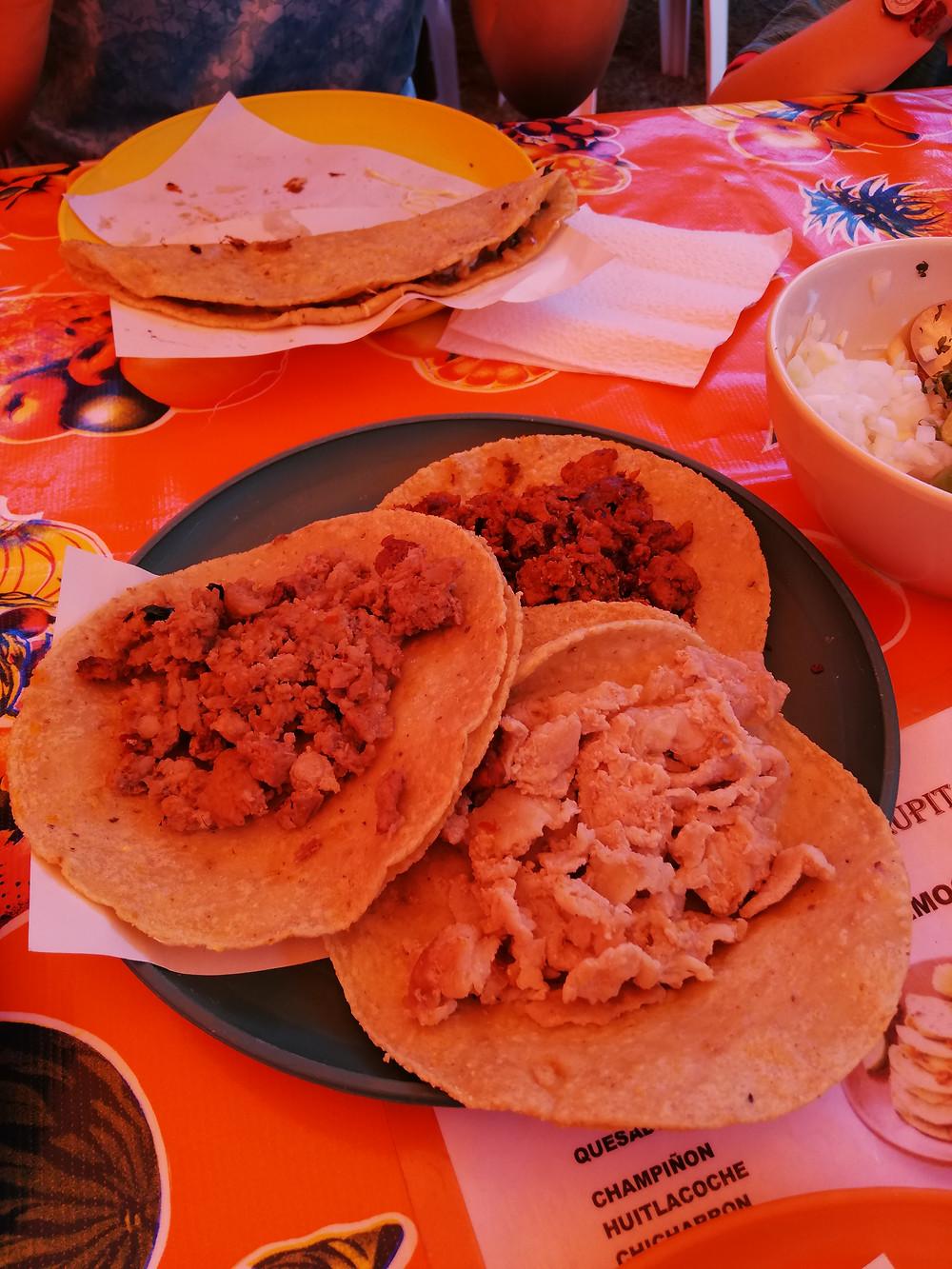 tacos-quesadilla