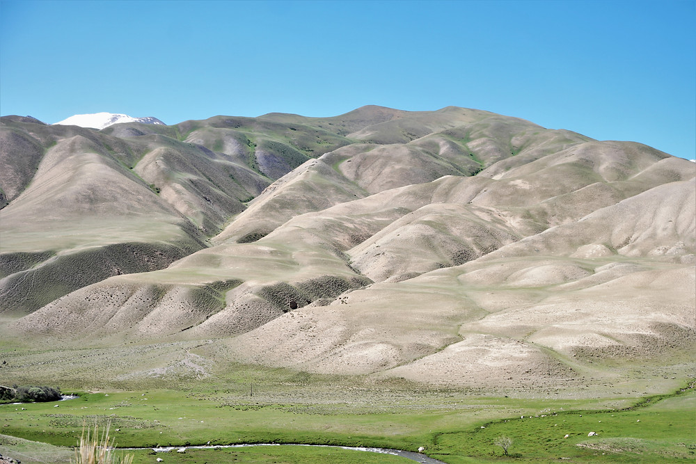 montagnes-kirghizes