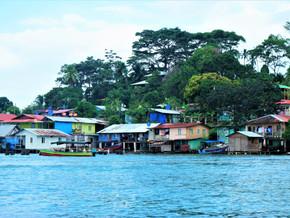 Archipel de Bocas del Toro – Panama (3-6 janvier)