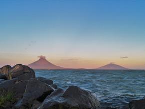 Isla Ometepe – Nicaragua (21-24 janvier)