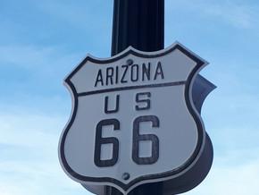 Partie 6 - Road-trip en famille dans le grand Ouest américain (La route 66 et Los Angeles)