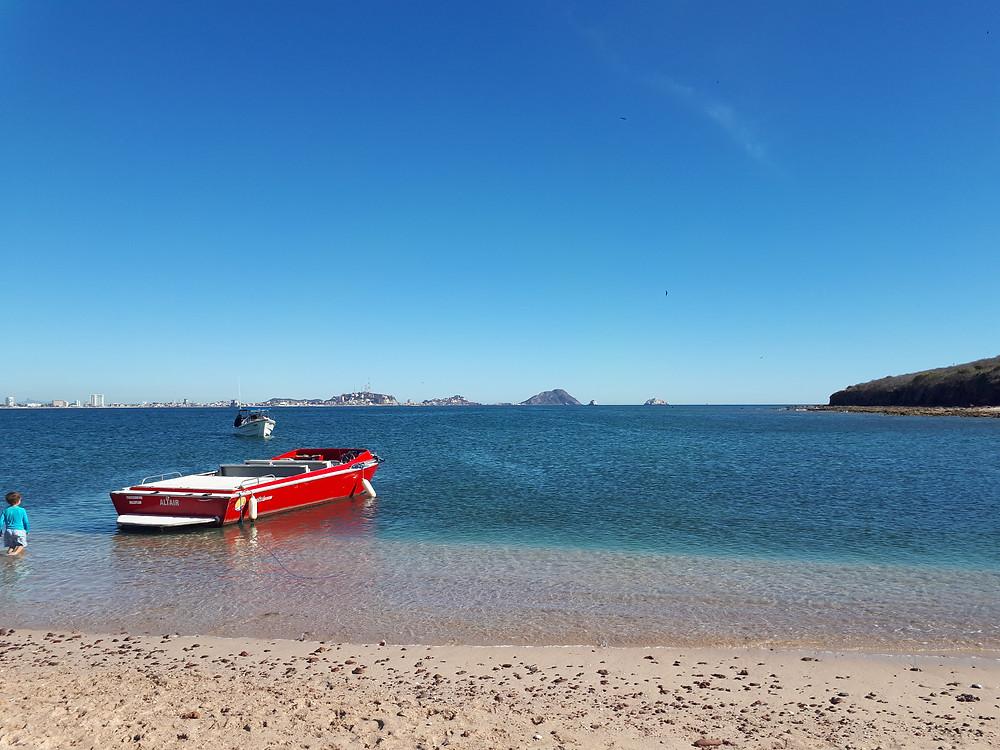 plage-isla-venados-mazatlan