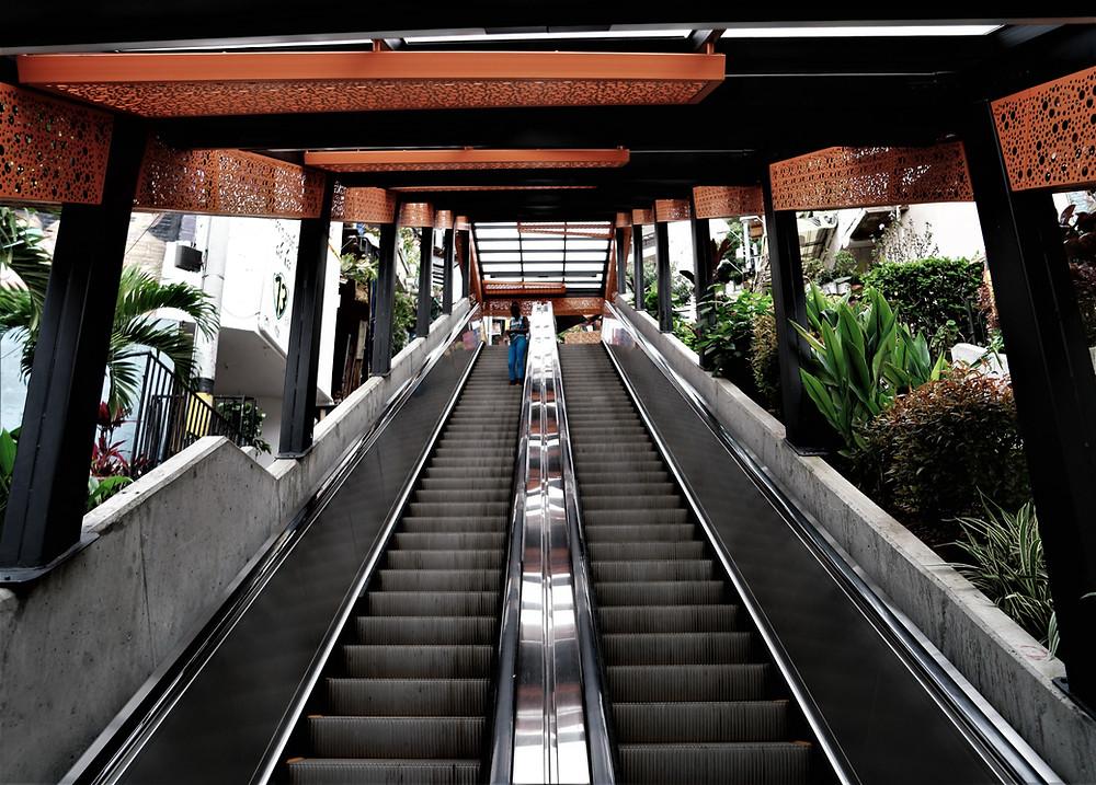 escalator-comuna-13