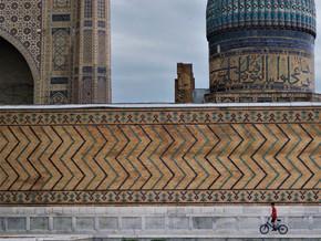 Voyager en famille en Ouzbékistan (31 mai- 10 juin)