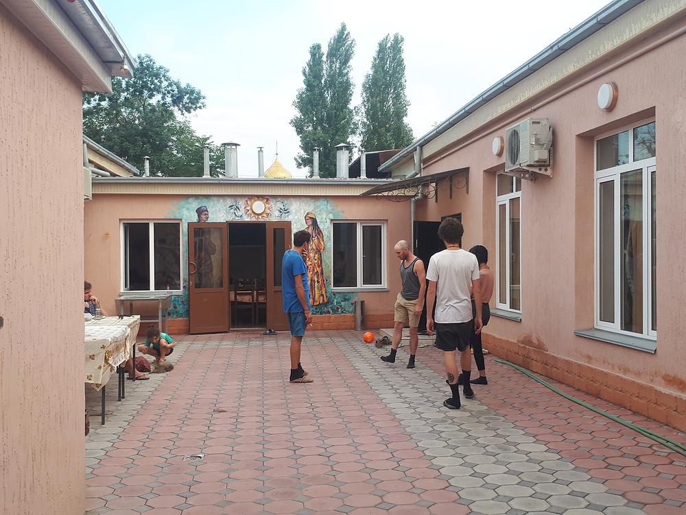 auberge-tachkent