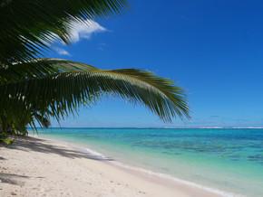 Passer une semaine en famille aux îles Cook (31 mars-5 avril)