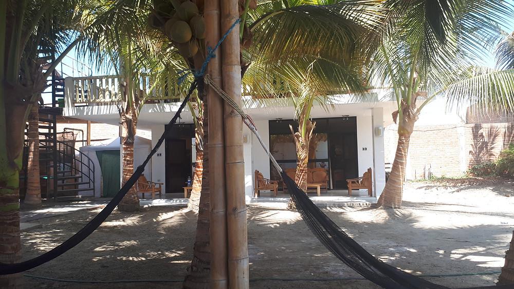 mancora-house
