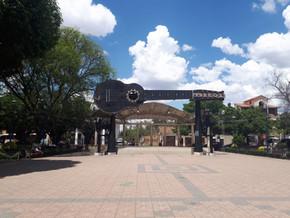 Aiquile et Cochabamba – Bolivie (8-14 octobre)