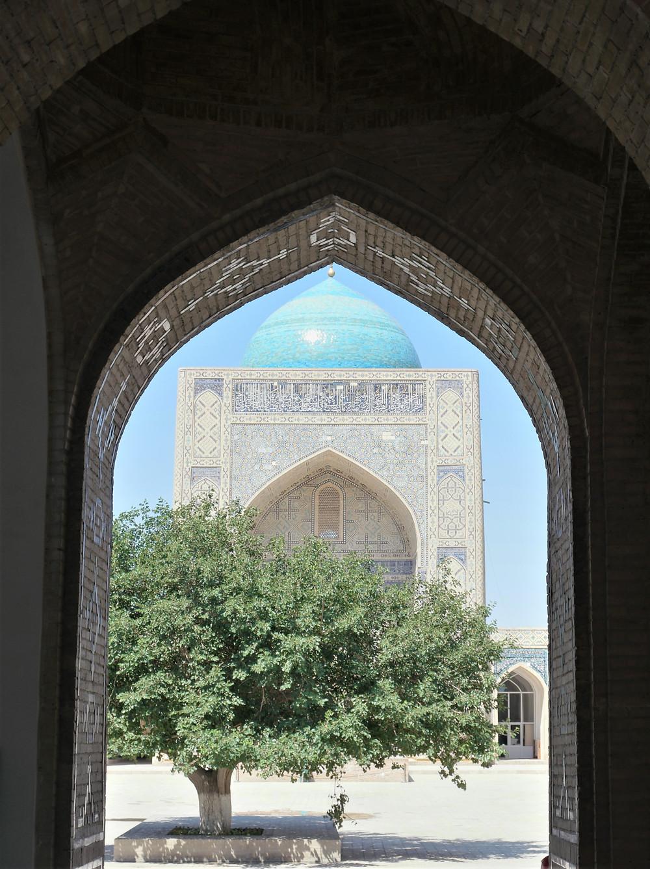 boukhara-mosquee-kalon