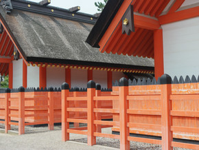 Visiter Osaka, Nara et Kyoto en famille (9-15 mai)