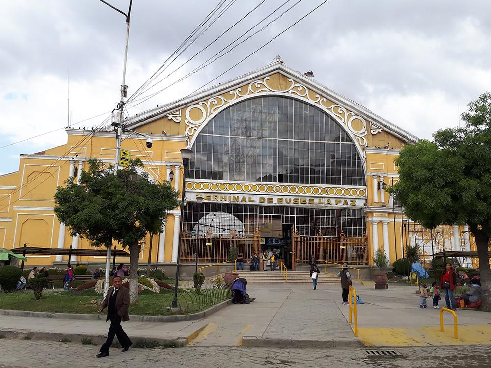 gare-routière-la-paz-bolivie
