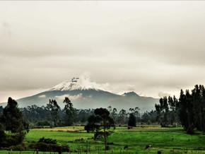 Bilan de notre séjour en Equateur (16 novembre-3 décembre)