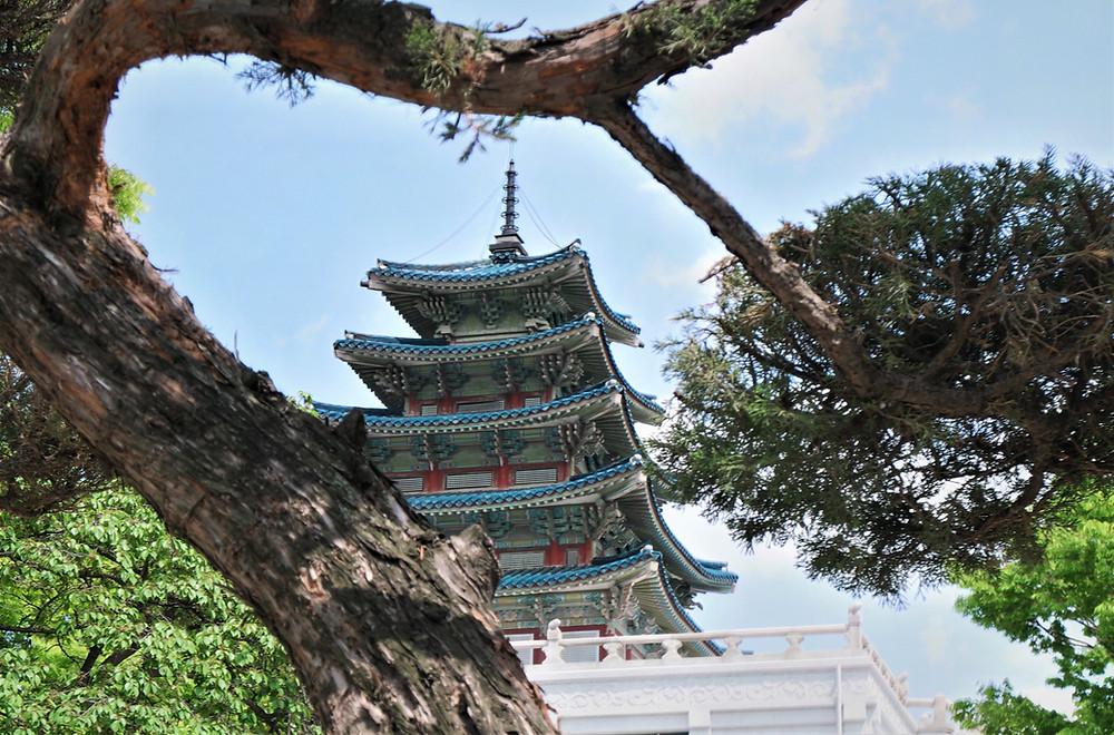 palais-gyeongbokgung
