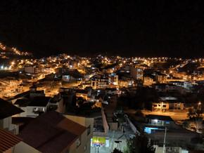 Sucre – Bolivie (3-8 octobre)