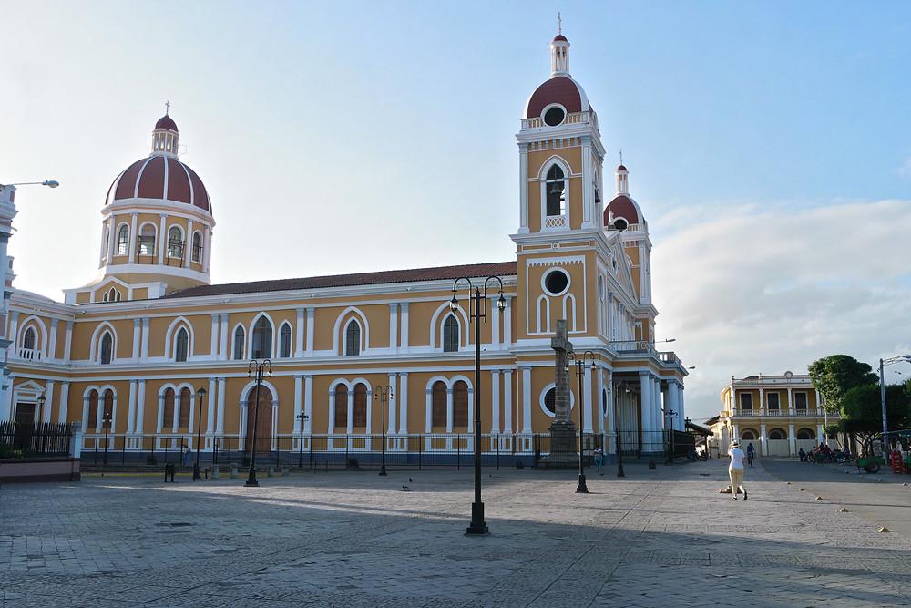 cathédrale-granada
