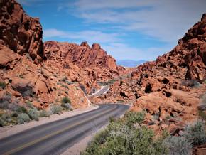 Partie 4 - Road-trip dans le grand Ouest américain (Valley of Fire, Zyon NP, Bryce Canyon)