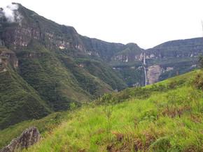 Chachapoyas, Kuelap, Gocta – Pérou (6-8 novembre)