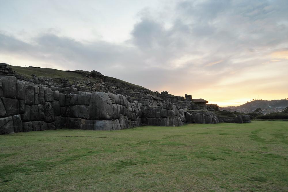 sanctuaire-sacsayhuaman