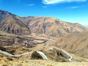 Le Nord-Ouest argentin (18-22 et 24-26 septembre)