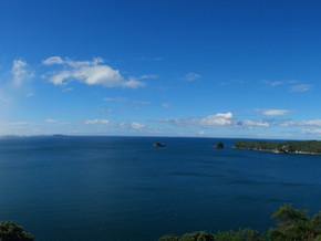 Partie 2 – Road-trip en Nouvelle-Zélande (Coromandel, Bay of Plenty, Tolaga Bay)