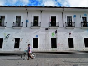 Ipiales, Pasto, Popayan – Colombie (3-7 décembre)