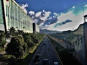 Medellin – Colombie (15-17 décembre)