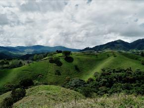 Jerico – Colombie (11-15 décembre)
