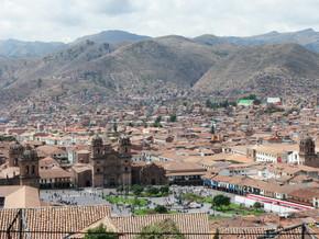 Cusco et la vallée sacrée - Pérou (22-26 octobre)
