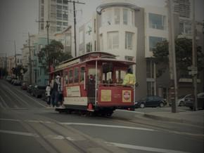 Partie 1 - Récit de notre road-trip dans le grand Ouest américain (San Francisco)
