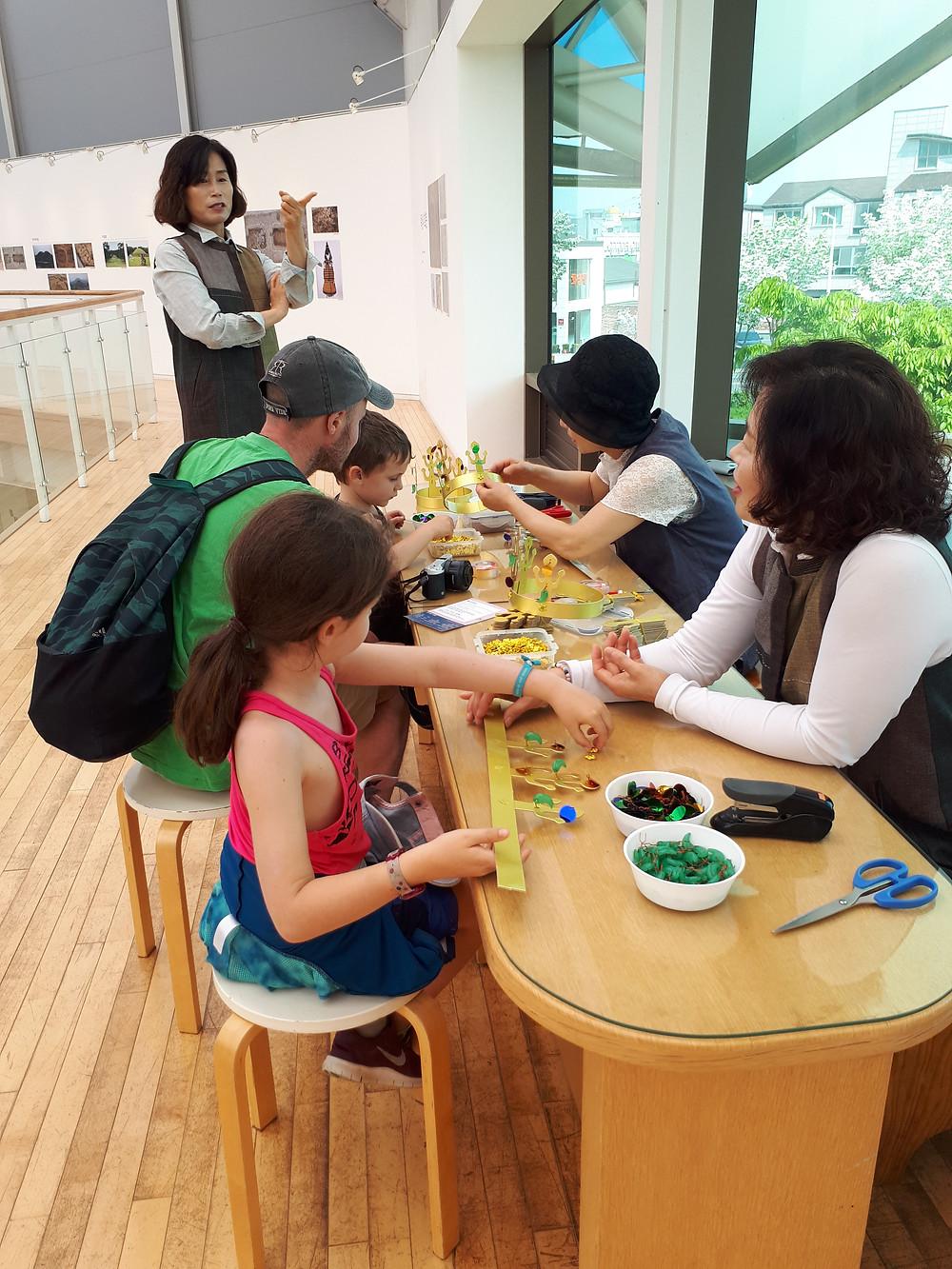 couronne-gyeongju-enfants