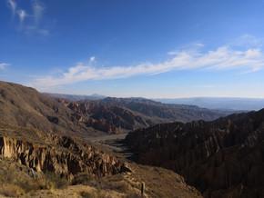 Tour en jeep dans le Sud Lipez et au Salar d'Uyuni – Bolivie (du 28 septembre au 1er octobre)