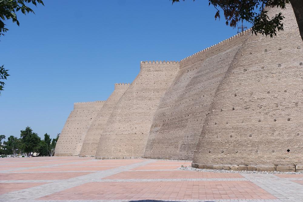 Ark-boukhara