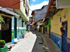 Bilan de notre séjour en Colombie (3 décembre-23 décembre)