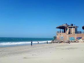 Chiclayo et Mancora – Pérou (9-16 novembre)