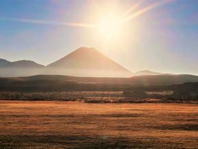 Partie 4 - Road-trip en Nouvelle-Zélande (Parc national du Tongariro, Rotorua)