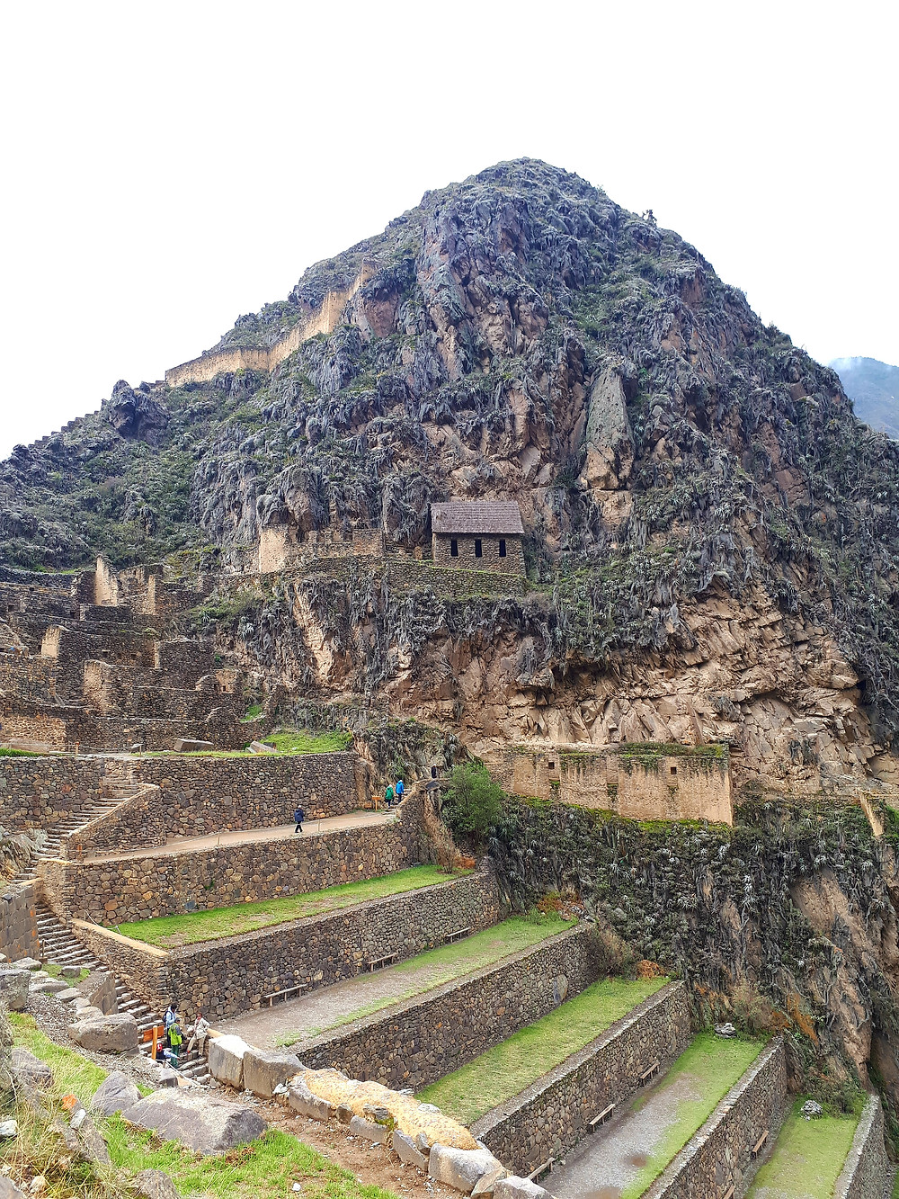 forteresse-ollataytambo