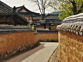 Andong et Hahoe en famille – Corée du Sud (29-30 avril)
