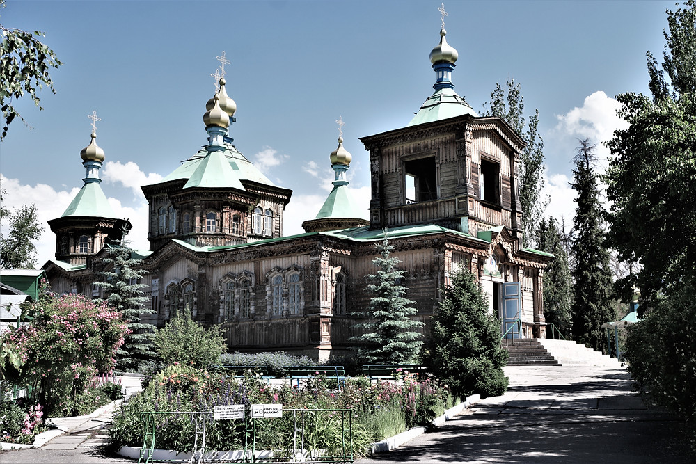 eglise-orthodoxe-karakol