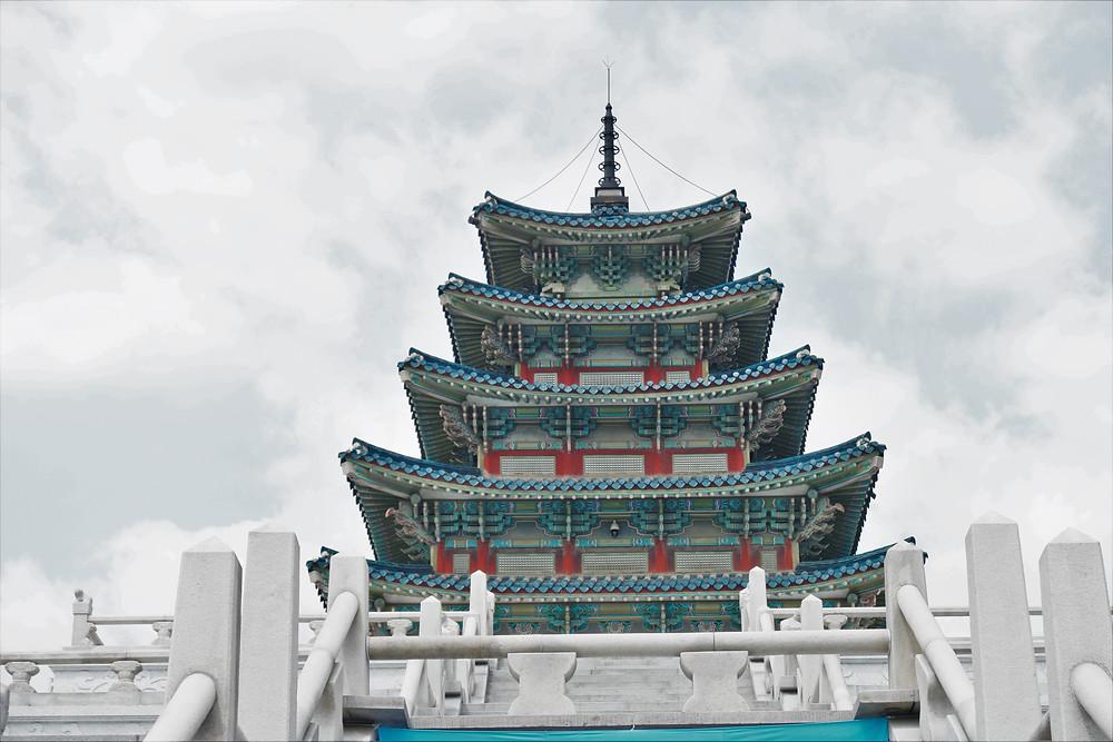 palais-gyeongbukgung