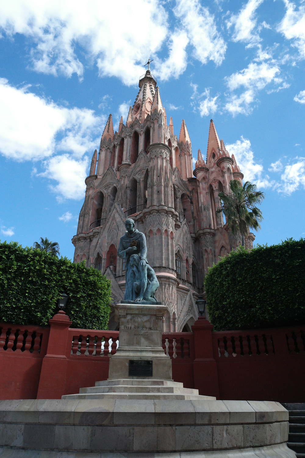 cathedrale-san-miguel