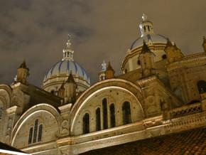 Cuenca et San Pedro de Alausi - Equateur (16-21 novembre)