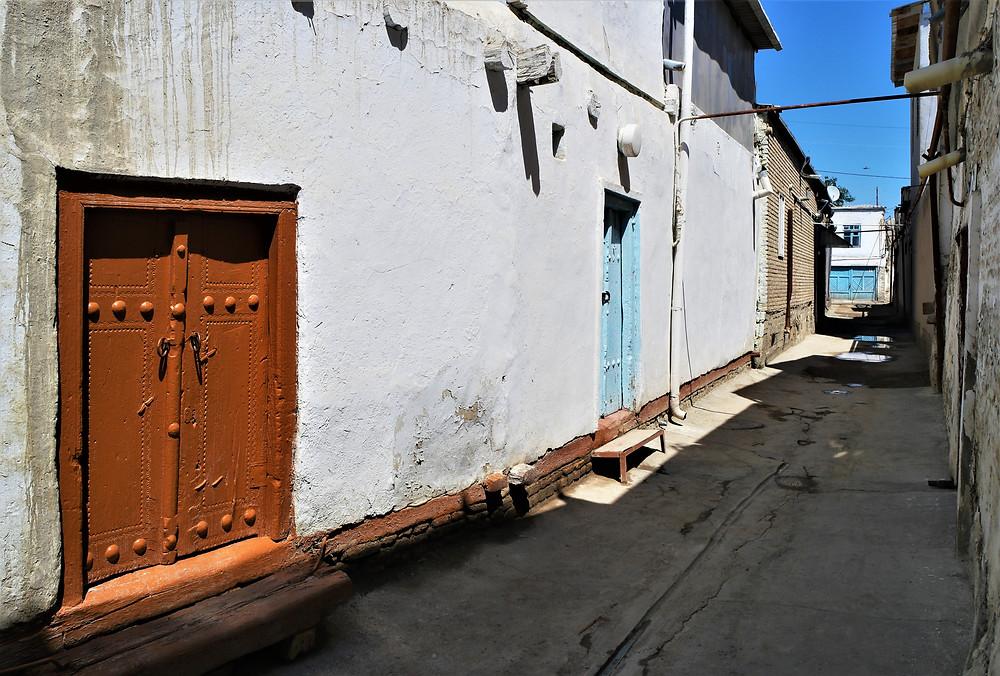 vieux-boukhara