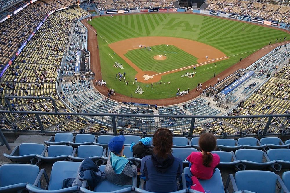 dodgers-stadium