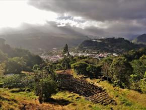 Jaramillo Arriba (Boquete) – Panama (31 décembre – 3 janvier)