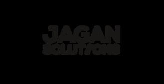 Jagan Solutions Logo