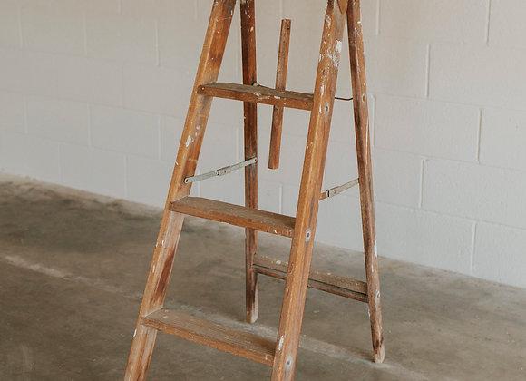 Short Paint Ladder