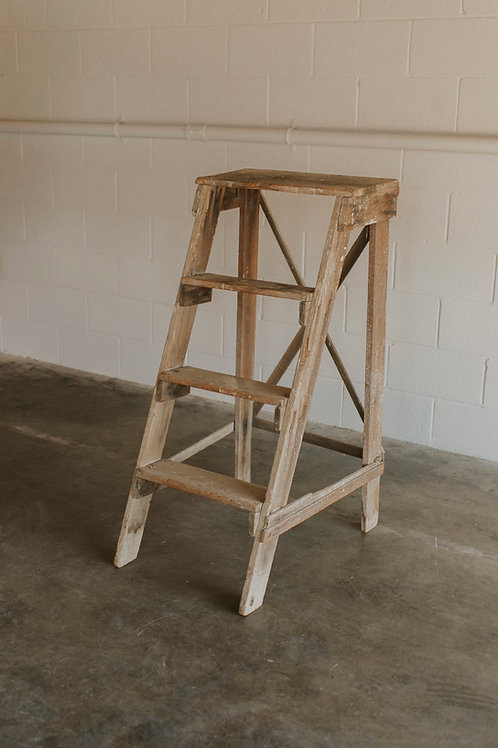 Short Ladder