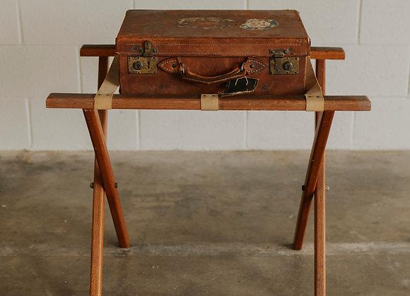 Boston Suitcase