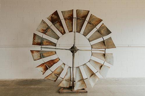 Windmill Arbor
