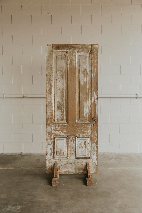 Large Rustic Door